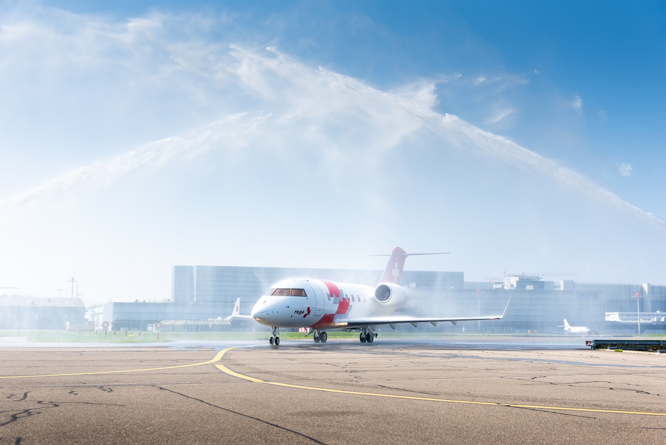 How Challenger 650 Jets Are Saving Lives Bombardier Business Aircraft