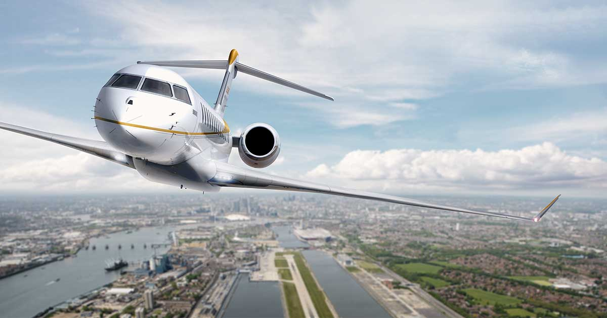 Global 7500 | Bombardier Business Aircraft