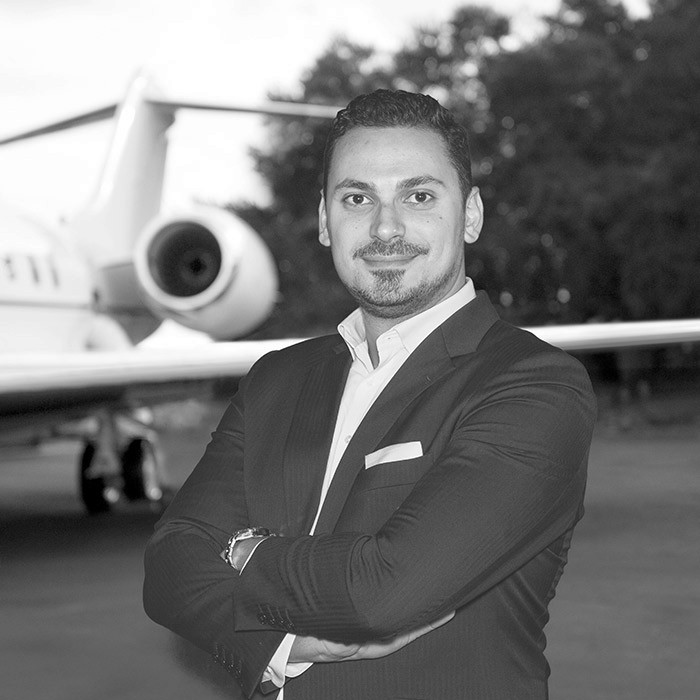 Ameer Otaky - Sales Director - CIS & Russia