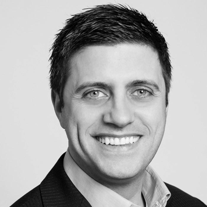 Antonio Regillo - Sales Director - Eastern Canada (NB, NL, NS, ON, PE, QC)