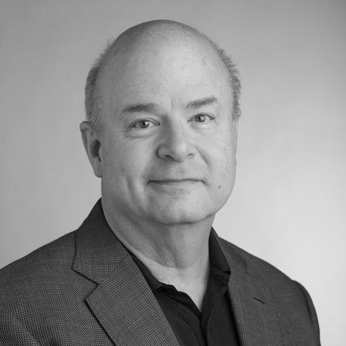 Bill Begue - Directeur regional des ventes