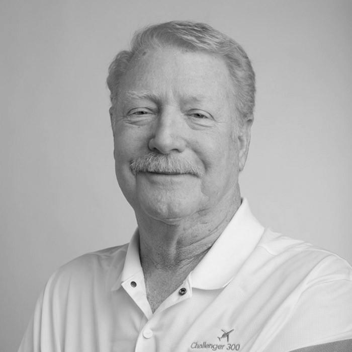 Burt Russell - Directeur regional des ventes - Nouveau Mexique, Texas Nord