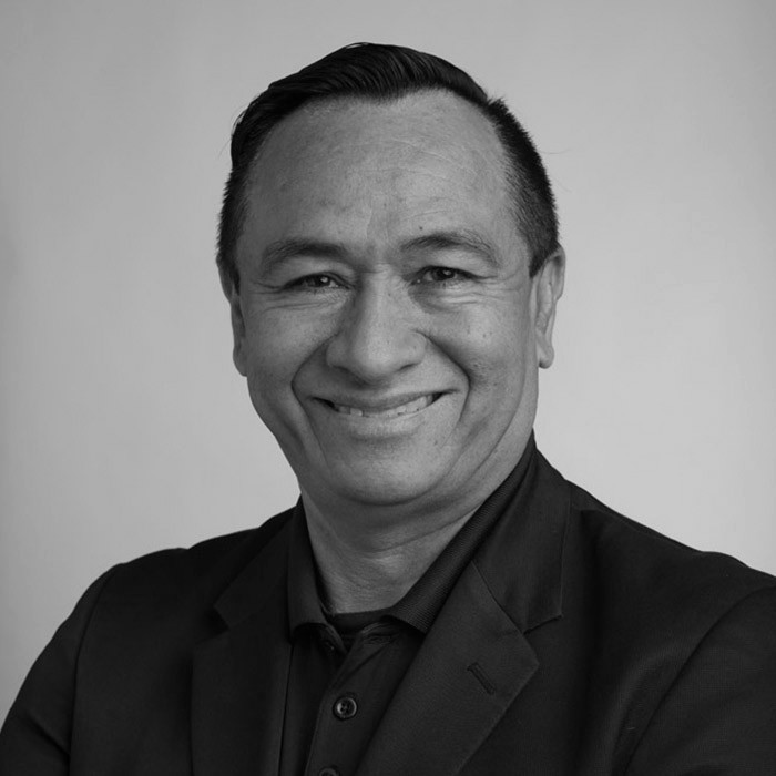 Camilo Munevar - Directeur regional des ventes