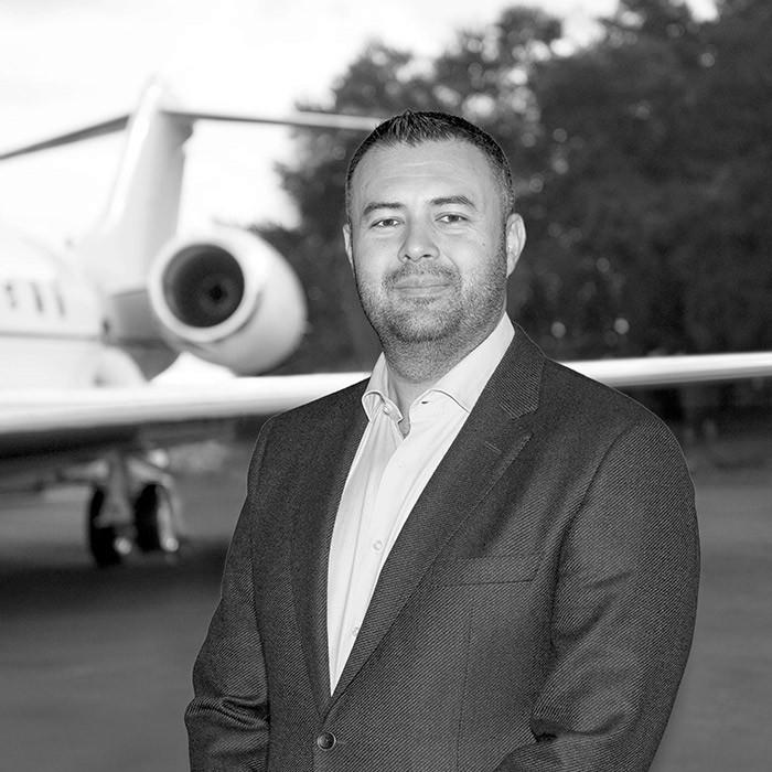 Daniil Morozov - Sales Director - Belarus & Ukraine