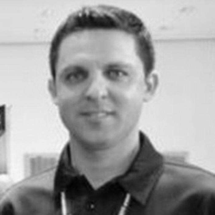 Fernando Bueno - Field Service Representative (FSR)