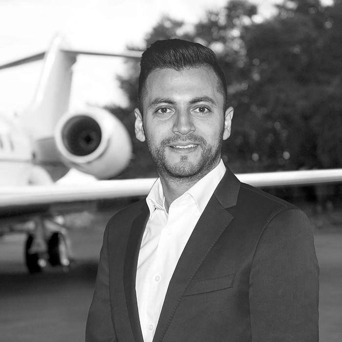 Hani Haddadin - Sales Director - Africa