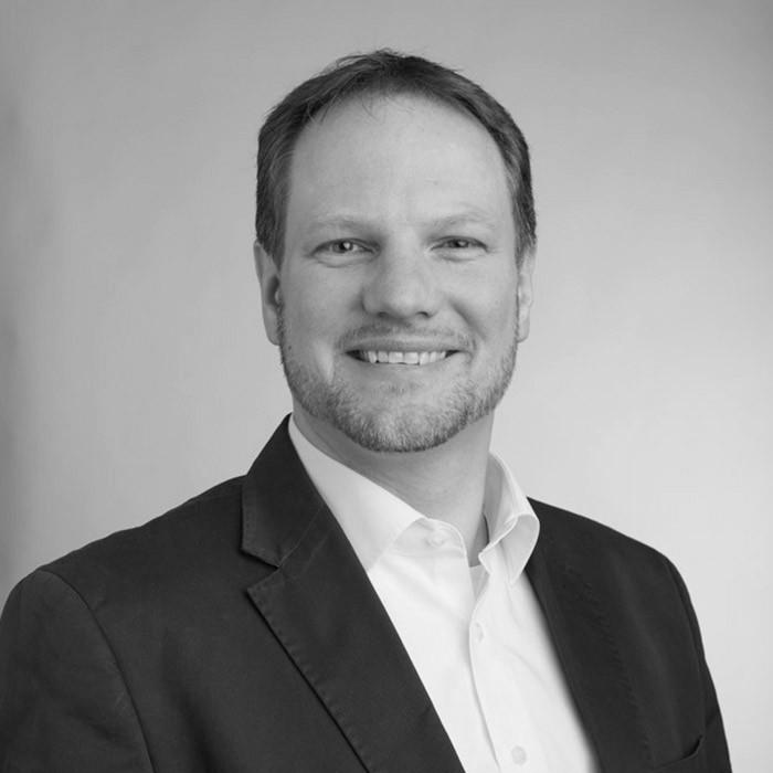 Henning Christen - Directeur regional des ventes - Europe Centrale, Scandinavie & Russie