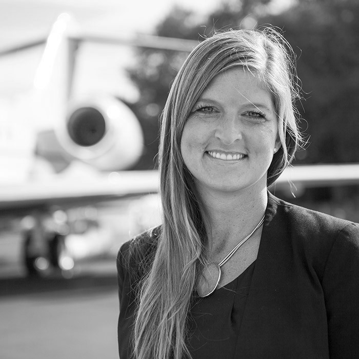 Jenny Evans - Sales Director (AK, CO, MT)