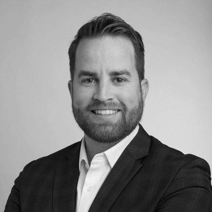 Johnathan Wright - Directeur regional des ventes - Services Coutier