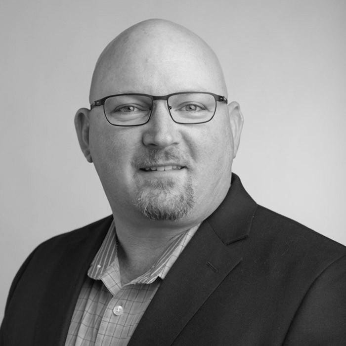 Kris McCann - Directeur regional des ventes - États-Unis Californie & Hawaï