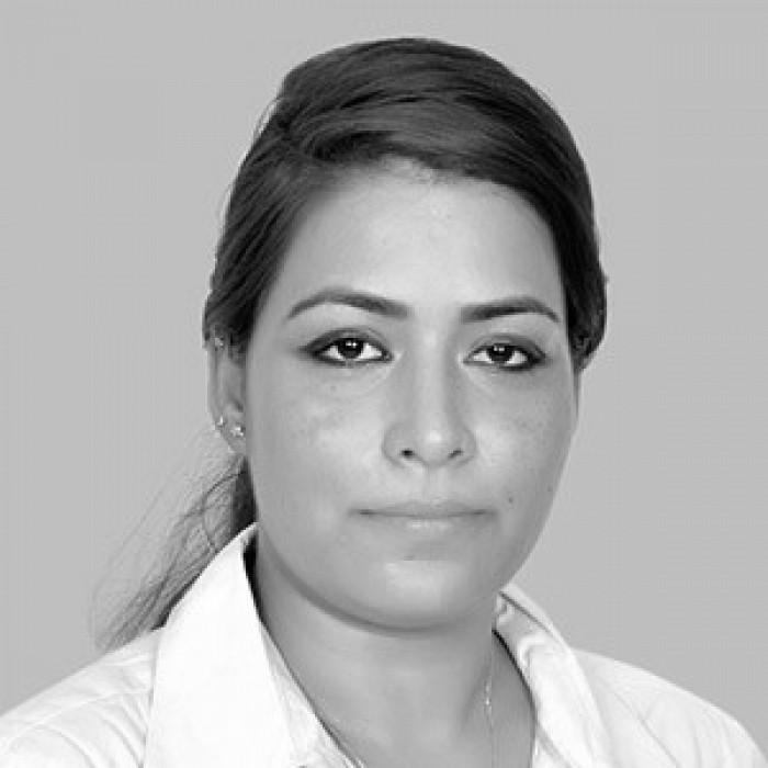 Luxmi Negi - Field Service Representative (FSR)