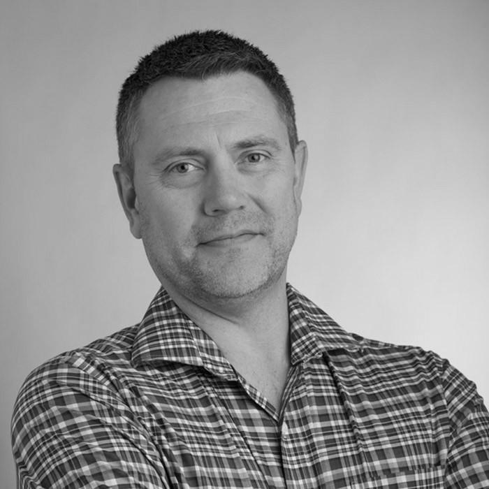 Michael O'Hornett - Directeur regional des ventes - Avions d'occasion
