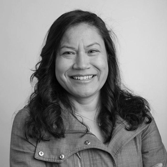 Maria Urbina - Directrice regionale des ventes - Sud de la Floride
