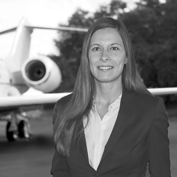 Mirkka Lampinen - Sales Director - Central & Eastern Europe