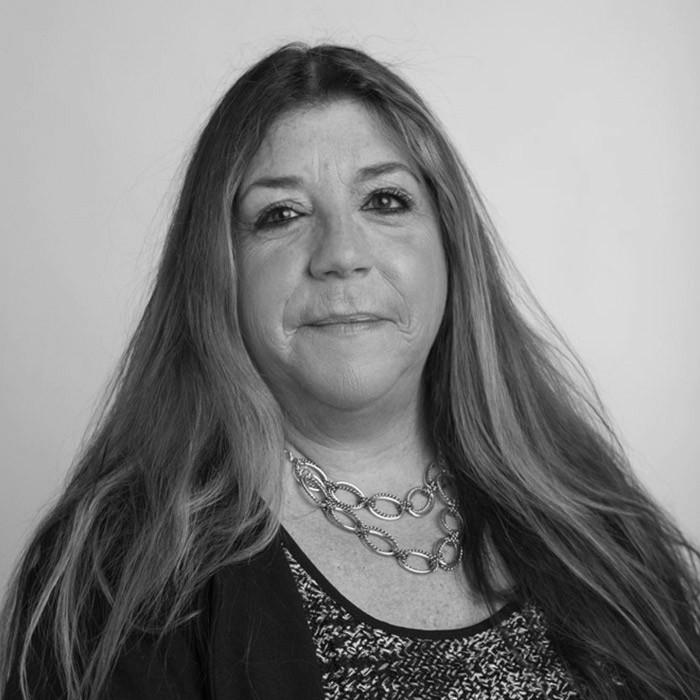 Nancy Wylot - Directrice regionale des ventes - États-Unis Nouvelle-Angleterre