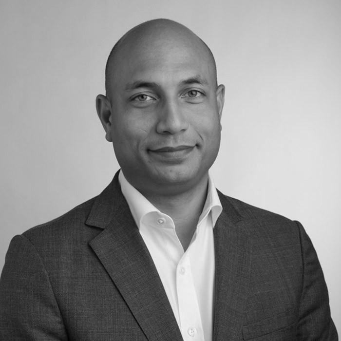 Neel Kamath - Directeur regional des ventes