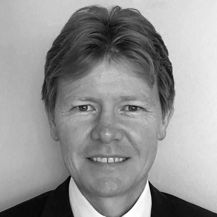 Paul Wauchope - Sales Director - Australia & New Zealand