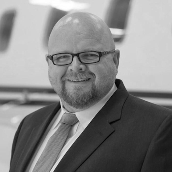 Robert Peyman - Directeur regional des ventes - États-Unis du Nord, Canada Ouest