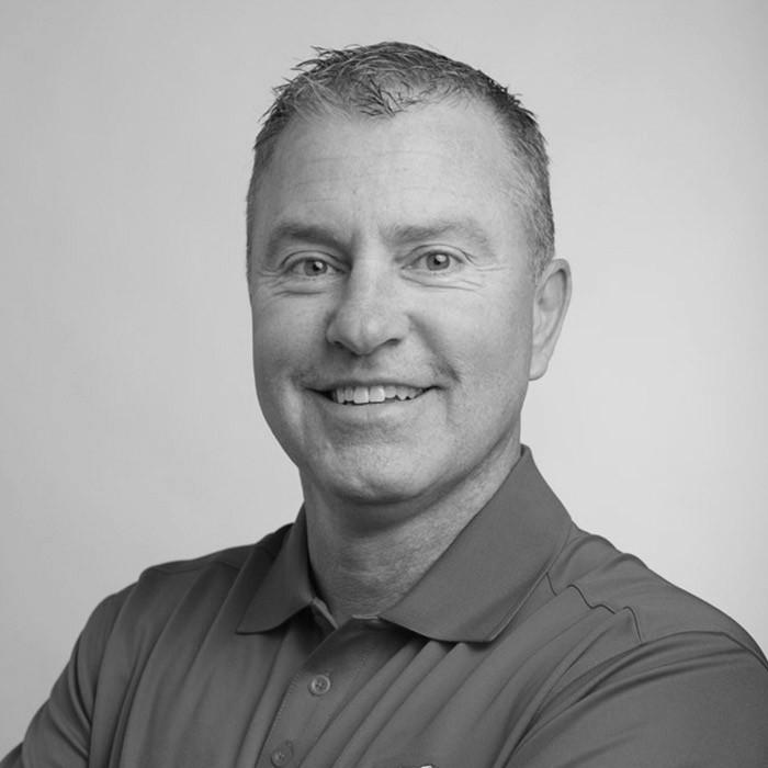 Scott Crawford -  Directeur regional des ventes - Indiana Sud, Ohio