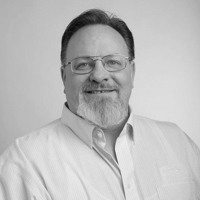 Scott Fortmann - Directeur regional des ventes - États-Unis Centrales Sud