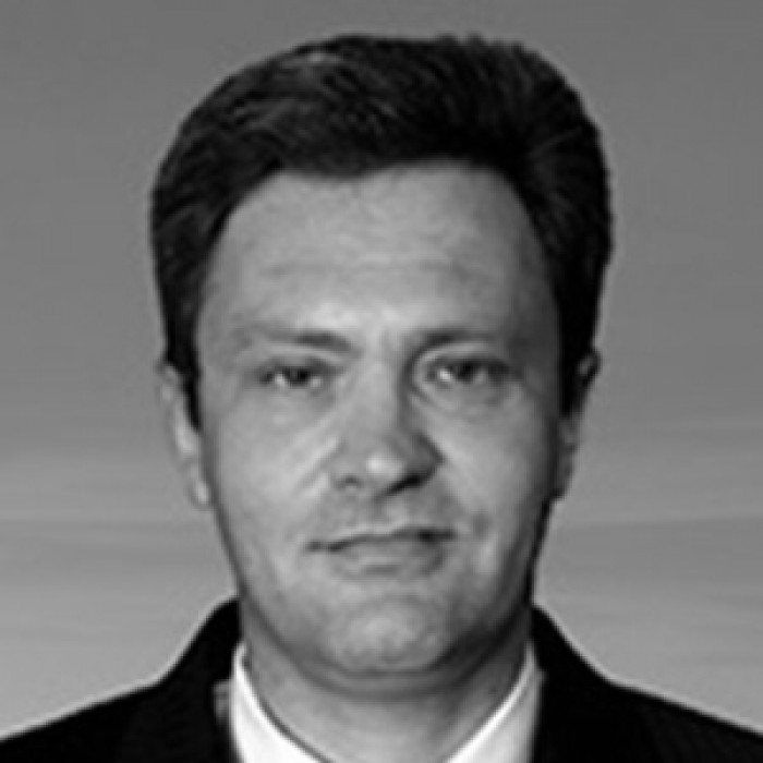 Sergey Zagumenny - Customer Services Account Manager (CSAM)