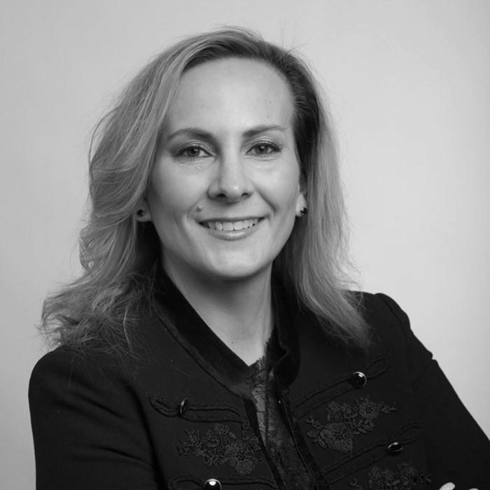 Stephanie Scott -  Directrice regionale des ventes - États-Unis du Sud