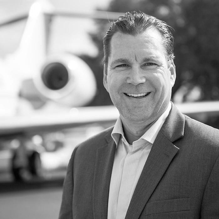 Steve Eck - Sales Director (TX)