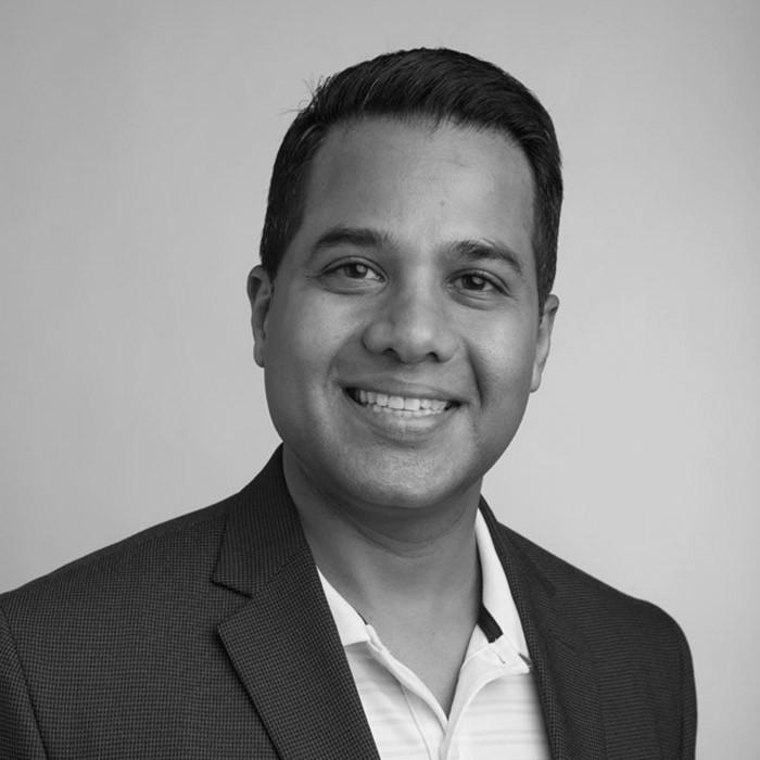 Steve Jainarine - Directeur regional des ventes - États-Unis Centrales Nord