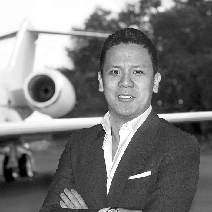 Tim Yue - Sales Director - East & Emerging Asia