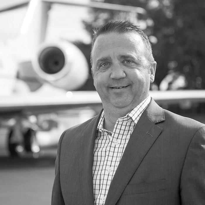 Wayne Cooper - Sales Director (ID, NM, NV, OR, UT, WY)