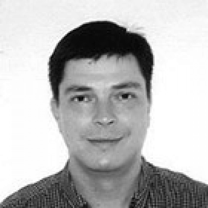 Alexander Sheremet - Customer Services Account Manager