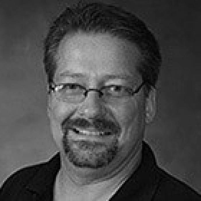 Brad Engelbrecht - Field Service Representative (FSR)