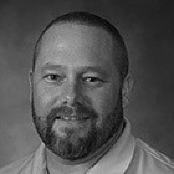 Dave Leadlay - Field Service Representative