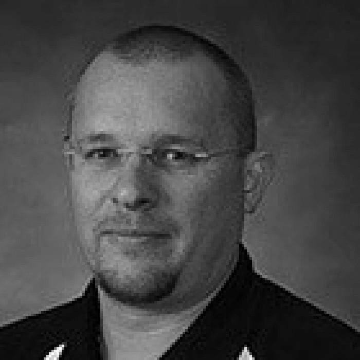 Jonathan Carey-Walker - Field Service Representative (FSR)  - Africa