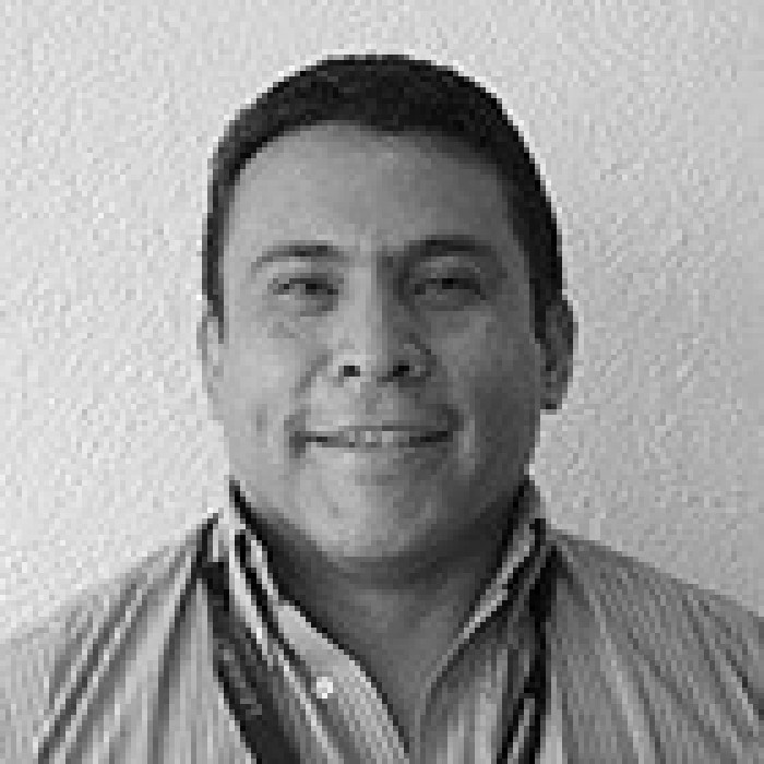 Julio Carbajal - Field Service Representative (FSR)