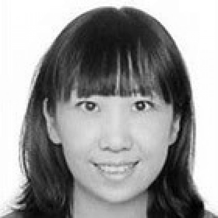 Maggie Wang - Customer Services Account Manager (CSAM)
