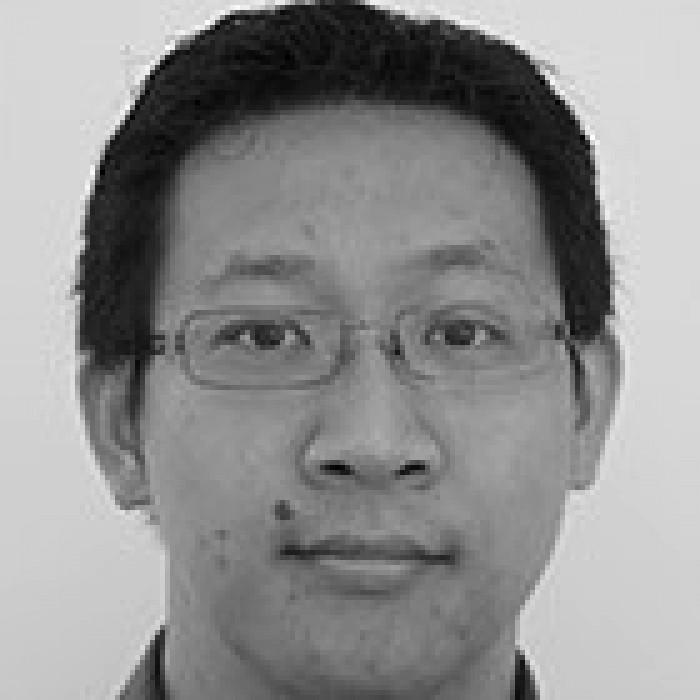 Peter Mok- Field Service Representative (FSR)