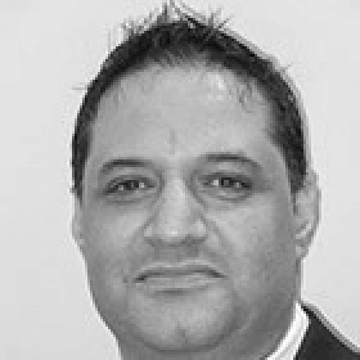 Sanjay Koul - Customer Services Account Manager (CSAM)
