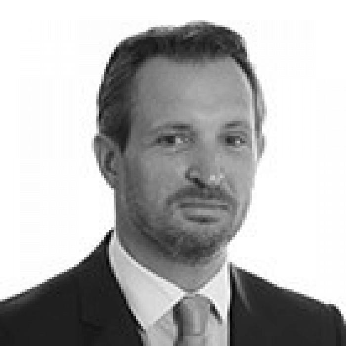 Sebastien Pfeffer - Field Service Representative (FSR)