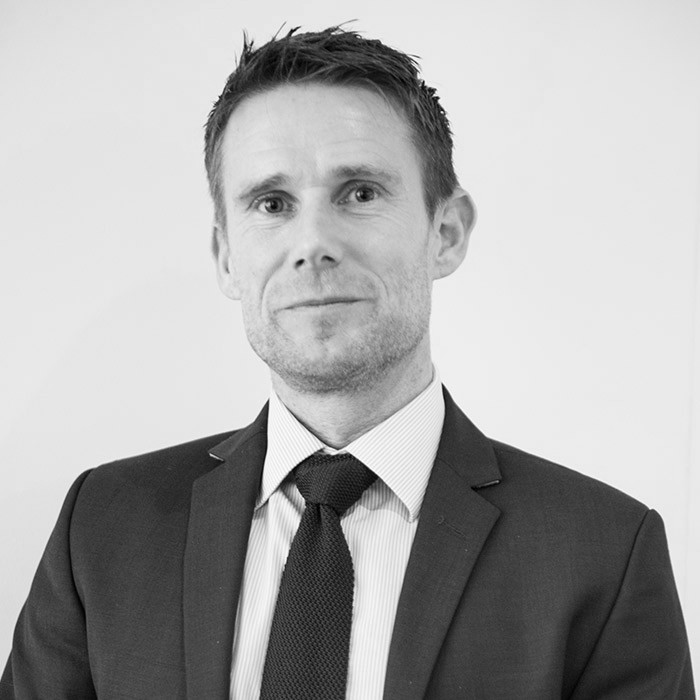 Christian Prior - Account Manager