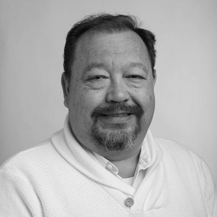 Gregorio Torres - Regional Sales Manager