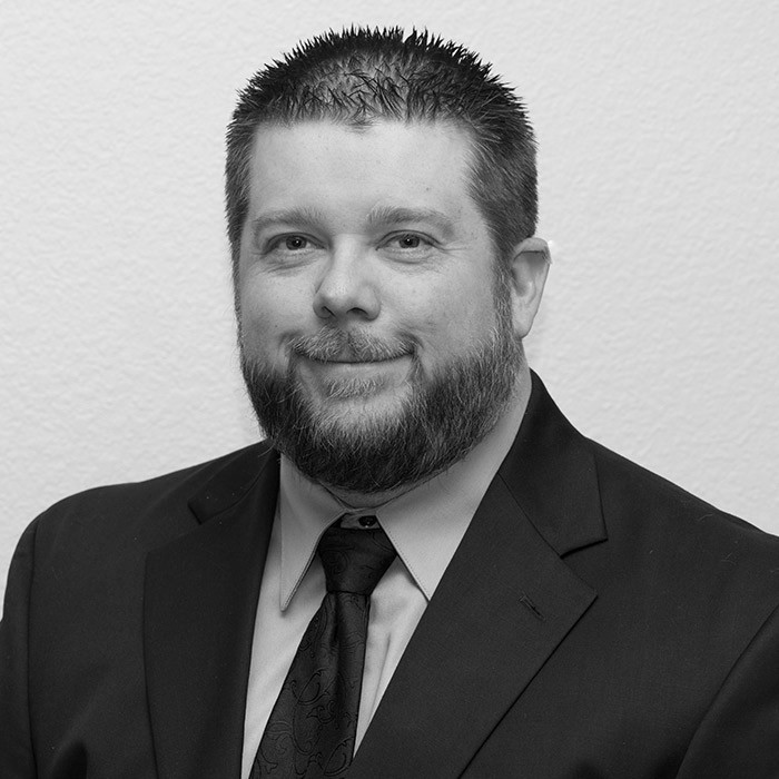 Jason McNalley - Regional Sales Manager - Northwestern US