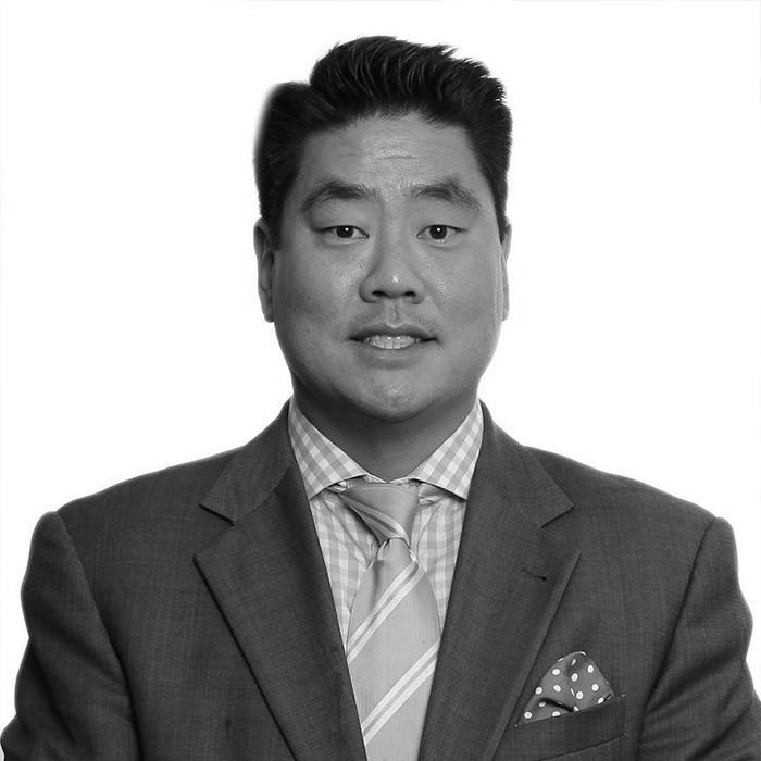 Henry Kim - Sales Director  - United States - DE, NJ, NY