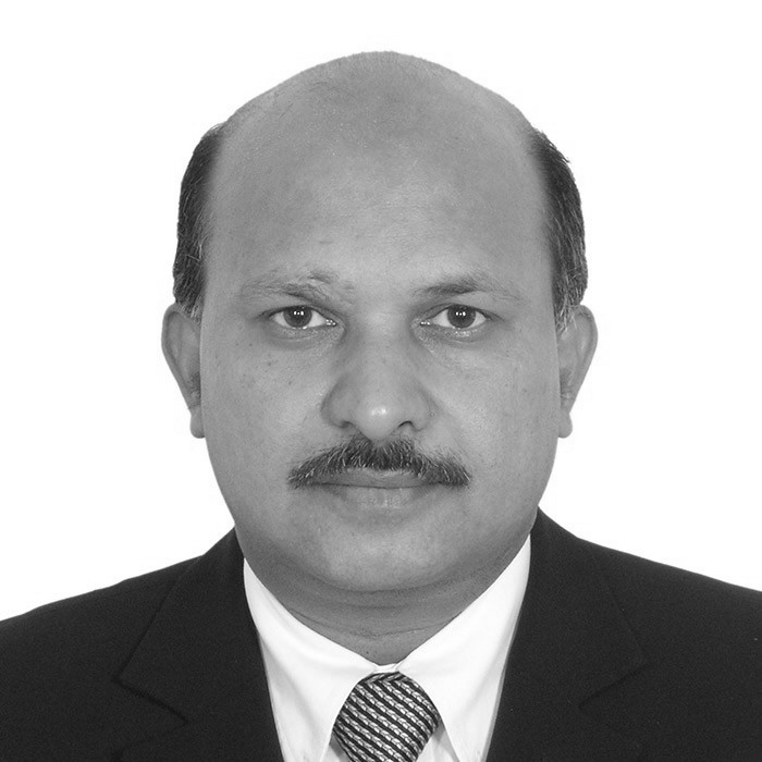 Vinod Singel - Sales Director - Bhutan, India, Nepal, Sri Lanka