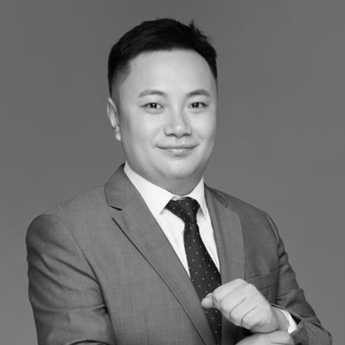 Jason Guan - Sales Director - Northern China