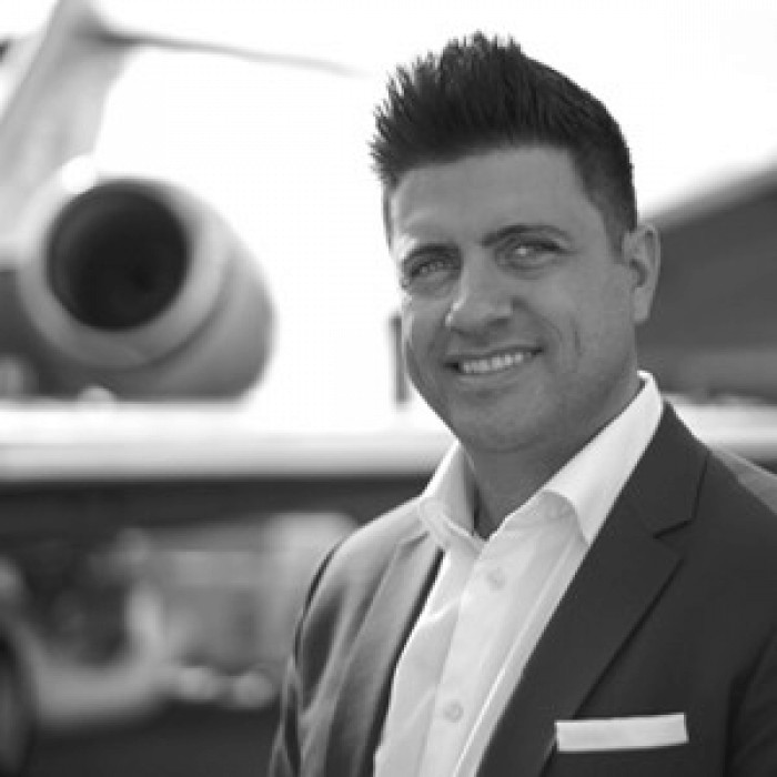 Antonio Regillo - Sales Director - Eastern Canada (NB, NL, NS, ON, PE, QC)