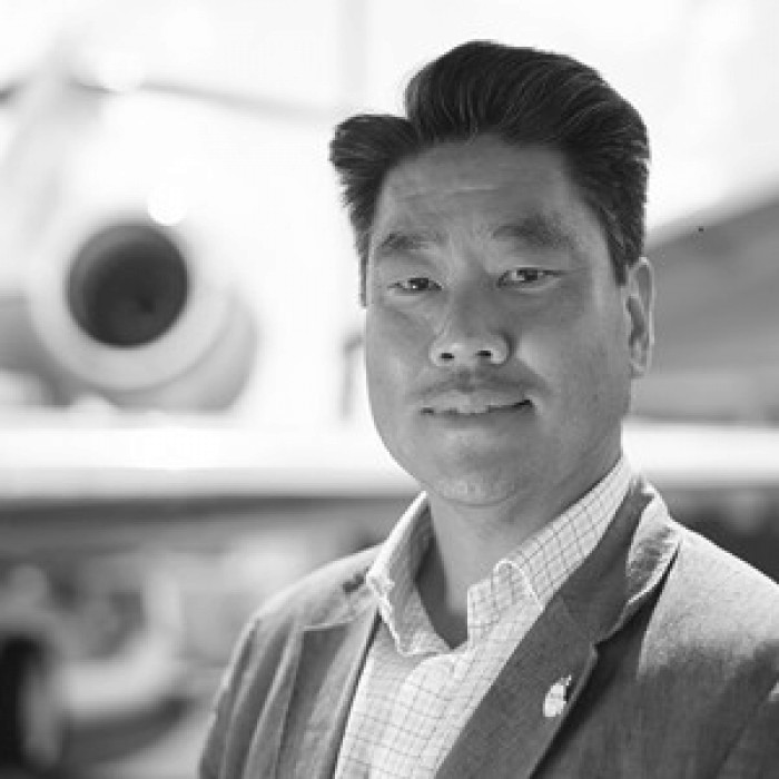 Henry Kim - Sales Director  - United States - DE, IN, ME, MI, NH, Upstate NY, VT