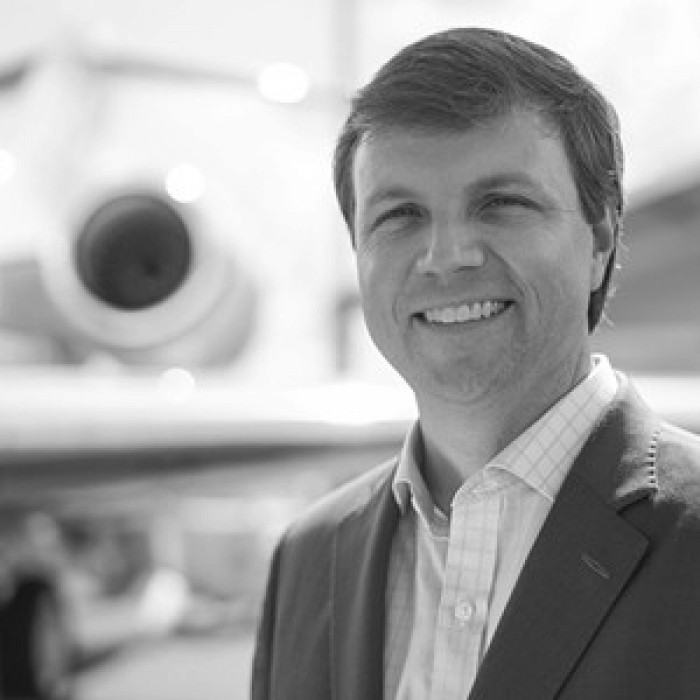 Michael Anckner - Vice President, Worldwide Learjet Sales, Corporate Fleets & Specialized Aircraft