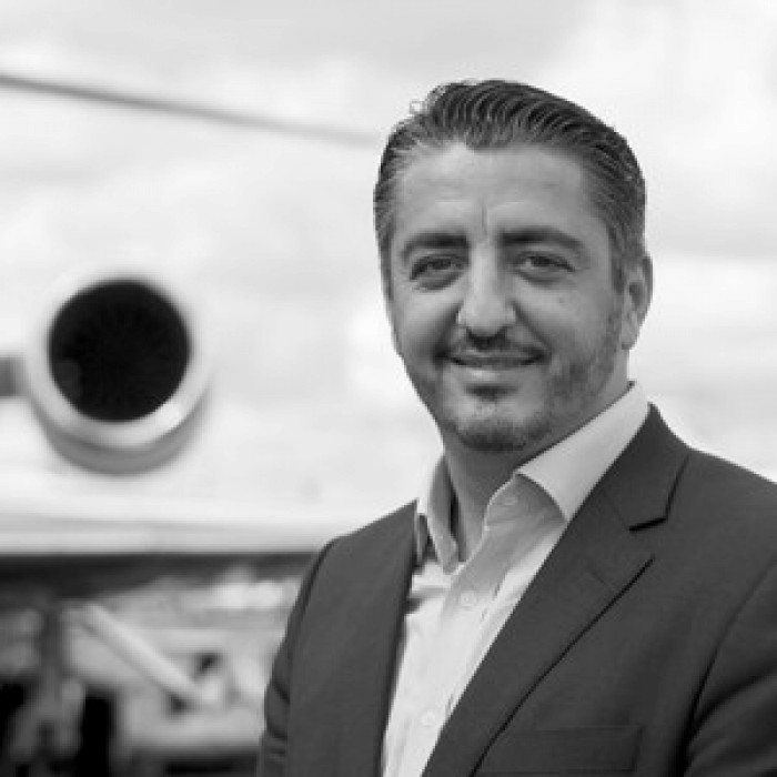 Wassim Saheb - Sales Director - Middle East & North Africa