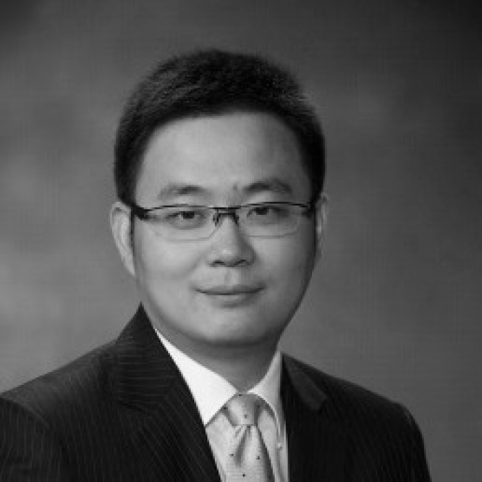 Liam Zhu - Sales Director - Eastern, Central and Southwest China